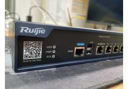 Review Ruijie RG-EG3230/RG-EG3250 Loadbalance Gateway