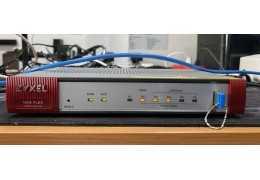 ทดลองใช้งาน Zyxel USG Flex 100 Unified Security Gateway Firewall